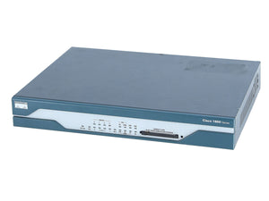 CISCO1802 - Esphere Network GmbH - Affordable Network Solutions