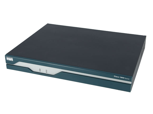 CISCO1841/K9 - Esphere Network GmbH - Affordable Network Solutions