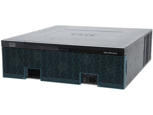 CISCO3925E/K9 - Esphere Network GmbH - Affordable Network Solutions