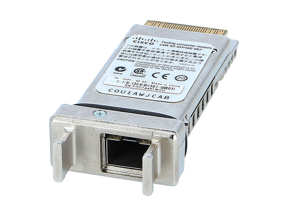 CVR-X2-SFP10G - Esphere Network GmbH - Affordable Network Solutions
