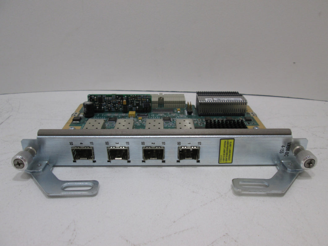 Cisco Systems VXSM-R-BC - Esphere Network GmbH - Affordable Network Solutions