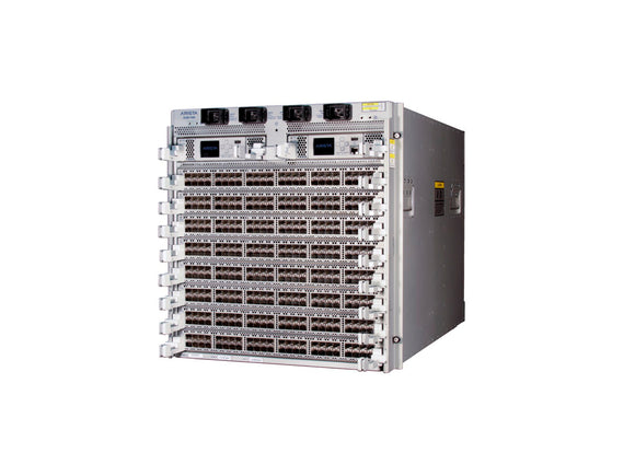 DCS-7508E-BND-D - Esphere Network GmbH - Affordable Network Solutions
