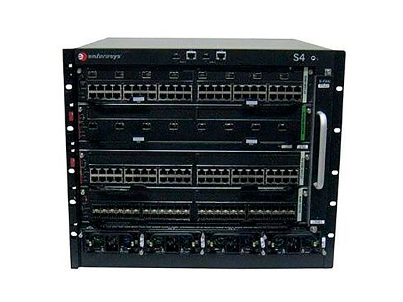 S4-CHASSIS - Esphere Network GmbH - Affordable Network Solutions