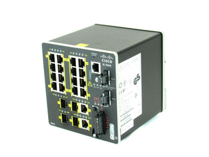 IE-2000-16TC-G-X - Esphere Network GmbH - Affordable Network Solutions