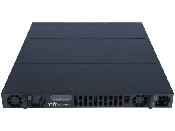 CISCO ISR4431-AX/K9 - Esphere Network GmbH - Affordable Network Solutions