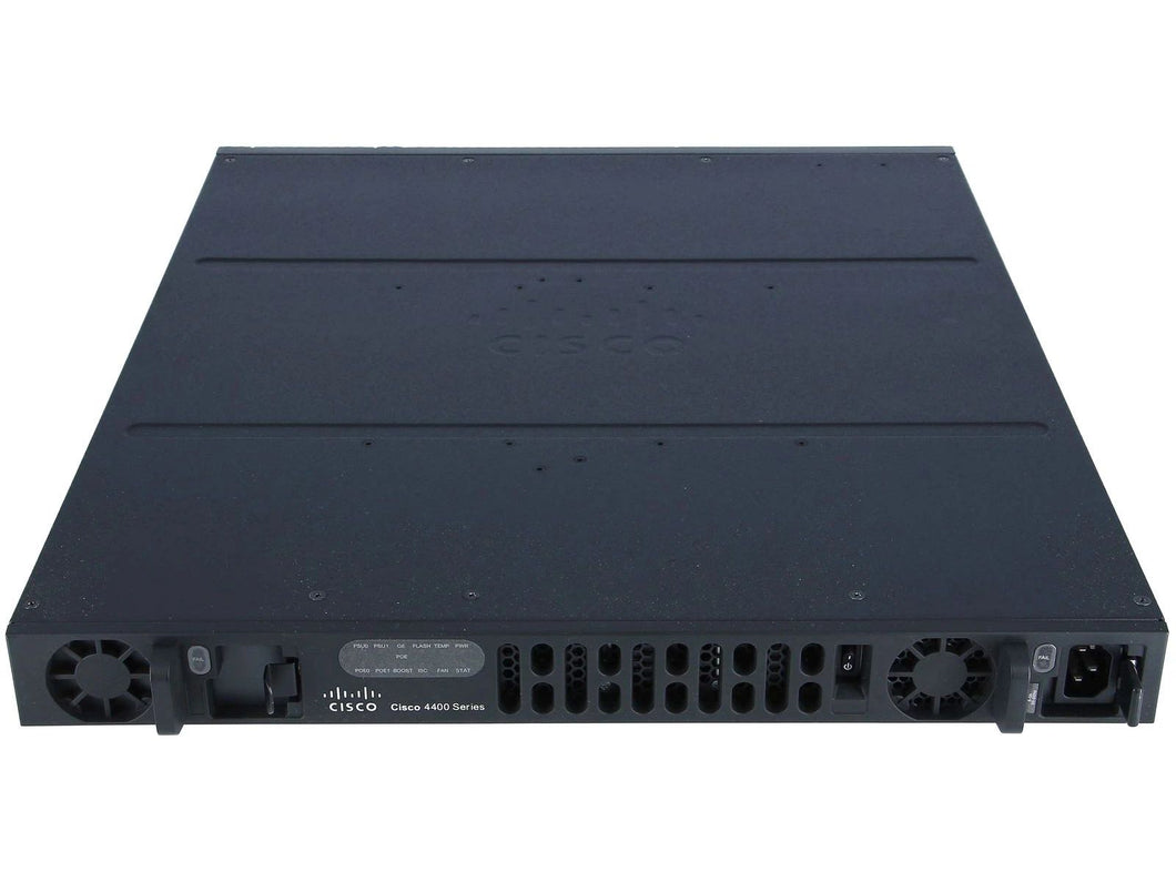CISCO ISR4431-SEC/K9 - Esphere Network GmbH - Affordable Network Solutions