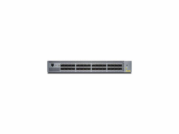 Juniper QFX5200-32C-DC-AFI - Esphere Network GmbH - Affordable Network Solutions