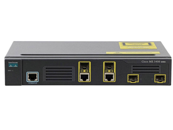ME-3400G-2CS-A - Esphere Network GmbH - Affordable Network Solutions