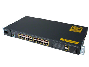 ME 3400E-24TS-A - Esphere Network GmbH - Affordable Network Solutions