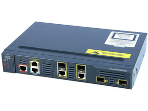 ME 3400EG-2CS-A - Esphere Network GmbH - Affordable Network Solutions