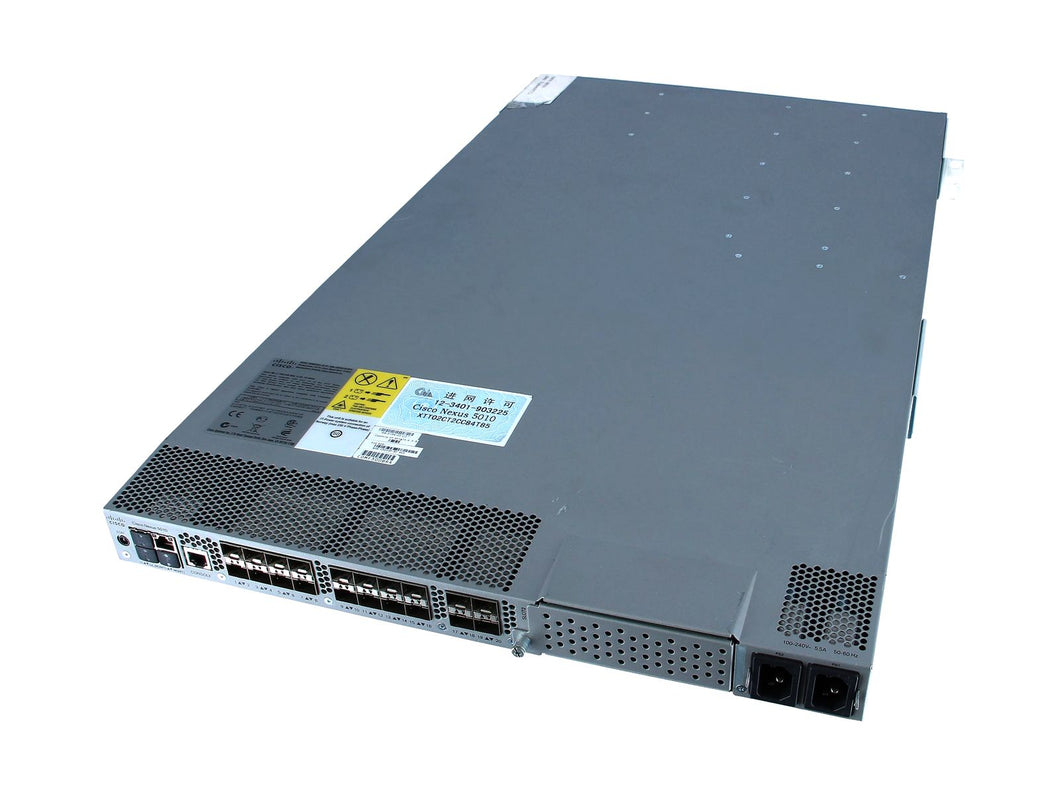 N5K-C5010P-BF - Esphere Network GmbH - Affordable Network Solutions
