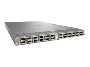 N5K-C5624Q - Esphere Network GmbH - Affordable Network Solutions