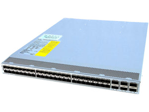 N9K-C93180YC-EX - Esphere Network GmbH - Affordable Network Solutions