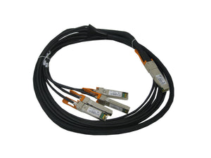 QSFP-4SFP10G-CU3M - Esphere Network GmbH - Affordable Network Solutions