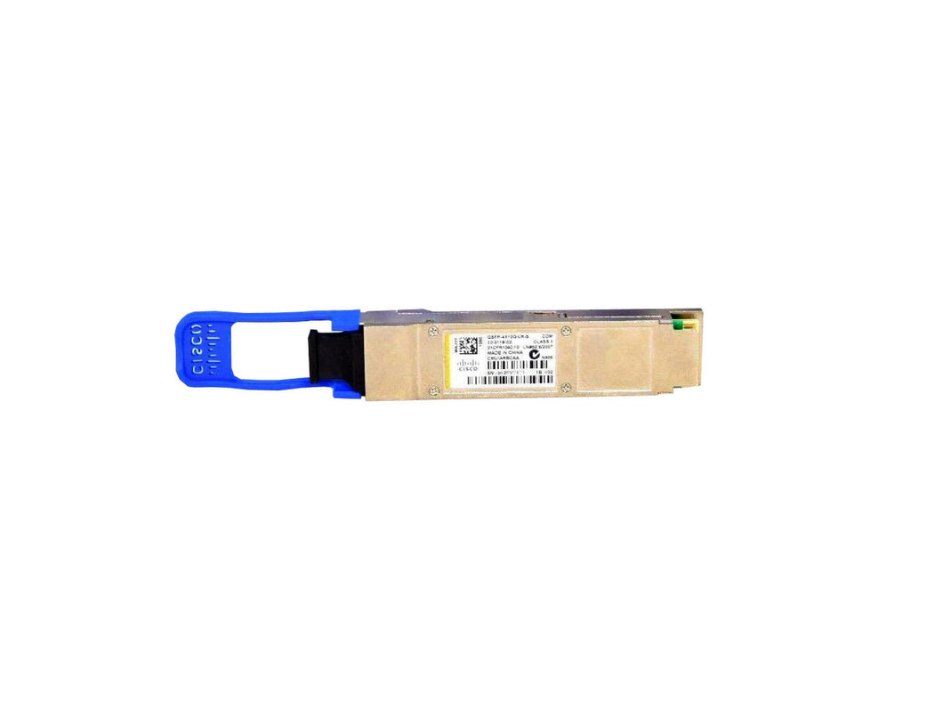 QSFP-4X10G-LR-S - Esphere Network GmbH - Affordable Network Solutions
