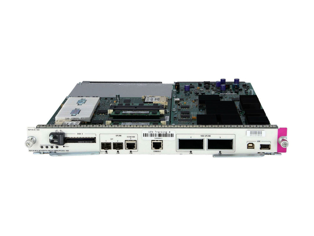 RSP720-3C-10GE - Esphere Network GmbH - Affordable Network Solutions