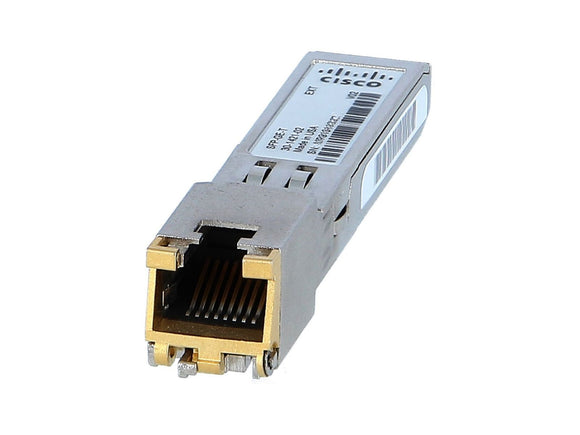 SFP-GE-T - Esphere Network GmbH - Affordable Network Solutions