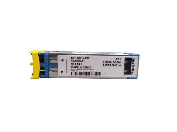 SFP-OC12-IR1 - Esphere Network GmbH - Affordable Network Solutions