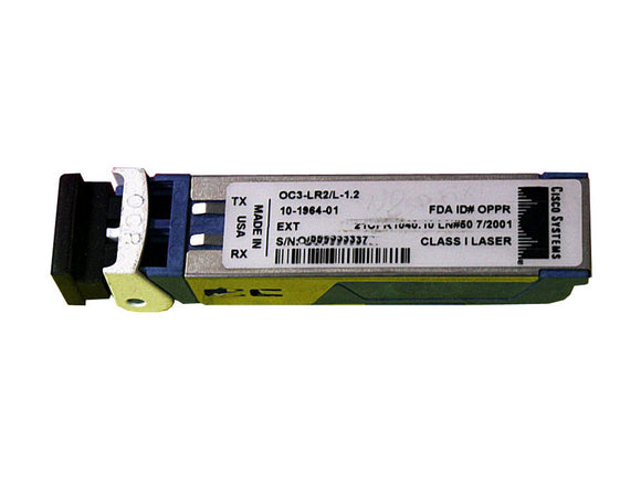 SFP-OC3-LR2 - Esphere Network GmbH - Affordable Network Solutions
