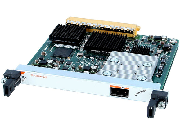 SPA-1X10GE-L-V2 - Esphere Network GmbH - Affordable Network Solutions