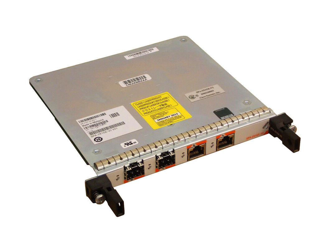 SPA-2X1GE-V2 - Esphere Network GmbH - Affordable Network Solutions