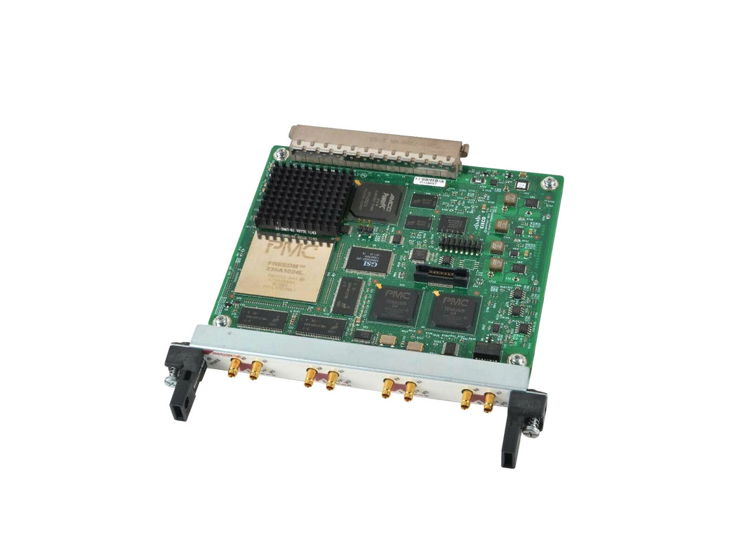 SPA-4XCT3/DS0 - Esphere Network GmbH - Affordable Network Solutions