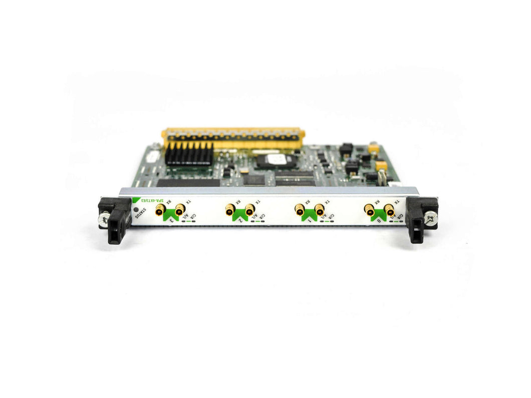 SPA-4XT3/E3 - Esphere Network GmbH - Affordable Network Solutions