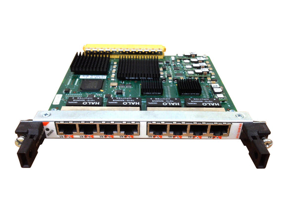 SPA-8XCHT1/E1-V2 - Esphere Network GmbH - Affordable Network Solutions
