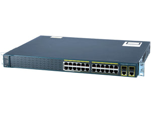 WS-C2960-24LC-S - Esphere Network GmbH - Affordable Network Solutions
