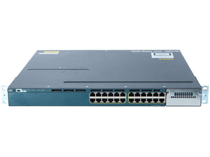 WS-C3560X-24T-S - Esphere Network GmbH - Affordable Network Solutions