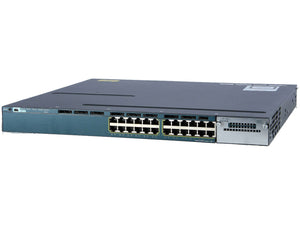 WS-C3560X-24U-L - Esphere Network GmbH - Affordable Network Solutions