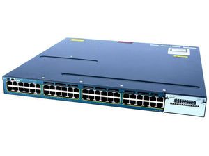 WS-C3560X-48P-L - Esphere Network GmbH - Affordable Network Solutions