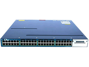 WS-C3560X-48P-S - Esphere Network GmbH - Affordable Network Solutions