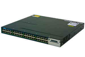 WS-C3560X-48T-S - Esphere Network GmbH - Affordable Network Solutions
