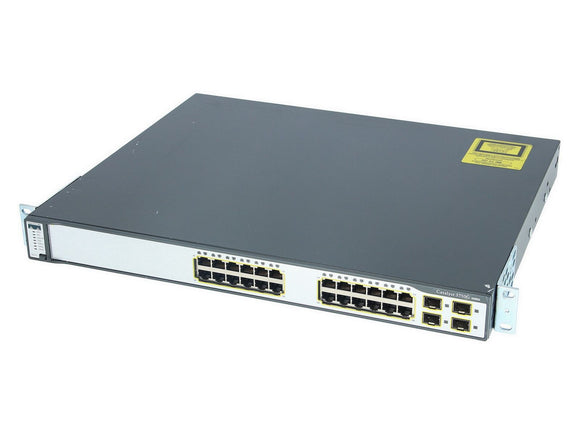 WS-C3750G-48TS-E - Esphere Network GmbH - Affordable Network Solutions