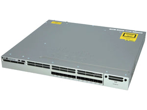 CISCO WS-C3850-12XS-S - Esphere Network GmbH - Affordable Network Solutions