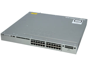 CISCO WS-C3850-24U-E - Esphere Network GmbH - Affordable Network Solutions