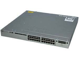CISCO WS-C3850-24U-S - Esphere Network GmbH - Affordable Network Solutions