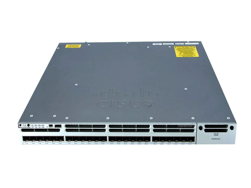 CICSO WS-C3850-24XS-S - Esphere Network GmbH - Affordable Network Solutions
