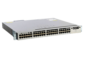 CISCO WS-C3850-48U-S - Esphere Network GmbH - Affordable Network Solutions