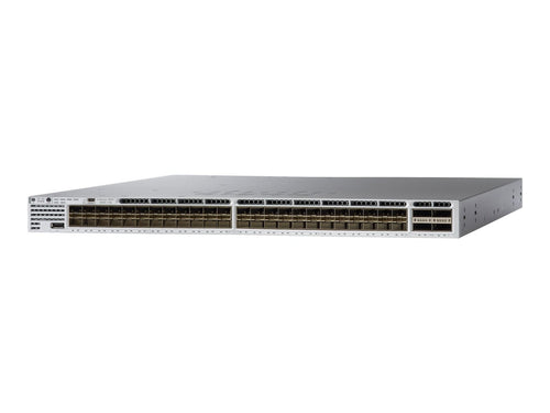 CISCO WS-C3850-48XS-S - Esphere Network GmbH - Affordable Network Solutions