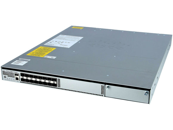 WS-C4500X-16SFP+ - Esphere Network GmbH - Affordable Network Solutions