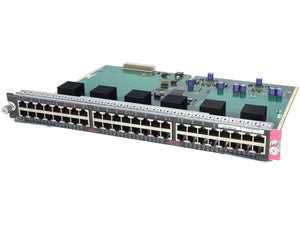 WS-X4548-GB-RJ45 - Esphere Network GmbH - Affordable Network Solutions