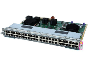 WS-X4648-RJ45V+E - Esphere Network GmbH - Affordable Network Solutions