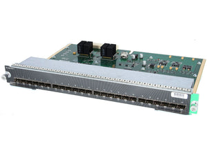 WS-X4724-SFP-E - Esphere Network GmbH - Affordable Network Solutions
