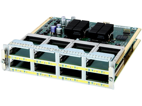 WS-X4908-10GE - Esphere Network GmbH - Affordable Network Solutions
