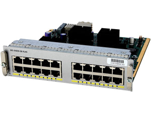 WS-X4920-GB-RJ45 - Esphere Network GmbH - Affordable Network Solutions