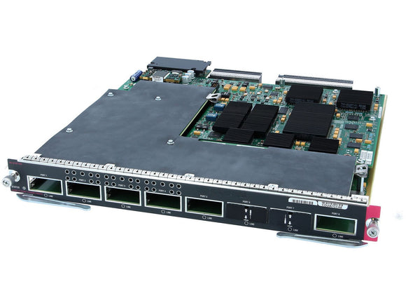 WS-X6708-10G-3CXL - Esphere Network GmbH - Affordable Network Solutions