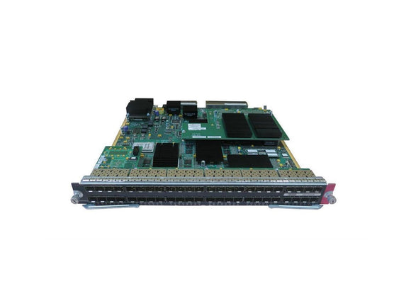 WS-X6848-SFP-2TXL - Esphere Network GmbH - Affordable Network Solutions