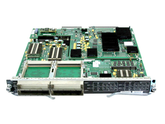 WS-X6904-40G-2TXL - Esphere Network GmbH - Affordable Network Solutions